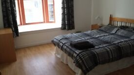 3 BEDROOMED FLAT IN TAIN