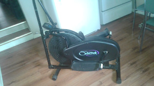 exercise bike 50$