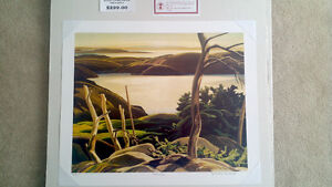 new signed print sale $579 0ff London Ontario image 7