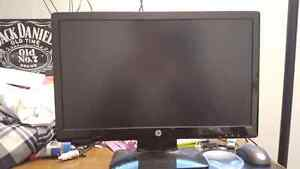 """23"""" Full HD 1920x1080 60hz - HP 2311xi"""