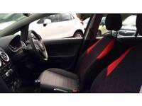 2015 Vauxhall Corsa 1.2 SE 5dr Manual Petrol Hatchback