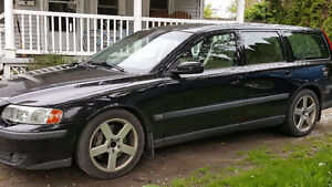2004 Volvo Other V70 R - two tone Wagon