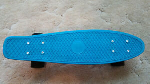 "Penny Holiday 22"" Resin Skateboard -New Price"