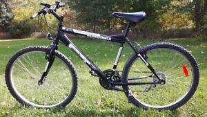 Sportek Ridgerunner 18 speed Mountain/Road/Trail bike
