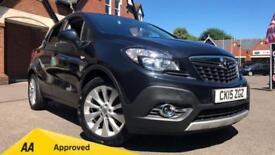 2015 Vauxhall Mokka 1.4T SE Automatic Petrol Hatchback
