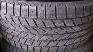 "Tires For Sale - 17"" & 18"""