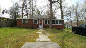 Grand Bend Cottage for Rent.