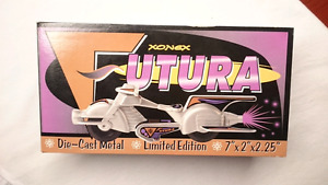 XONEX FUTURA DIE CAST MOTORCYCLE LIMITED EDITION HAND CRAFTED