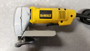 14GA DeWALT Metal Shears