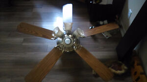 Older model ceiling fan works great!!