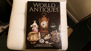 World Antiques by Roy Stong