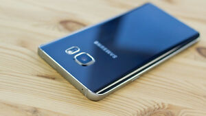 Brand New Samsung Galaxy Note 5 Officialy Unlocked with OtterBox