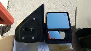 Ford F150 09-14 Power Heated turn signal Towing side Mirror