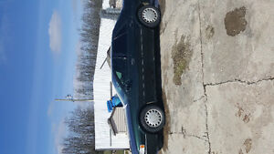 1993 Cadillac STS Sedan Cambridge Kitchener Area image 1