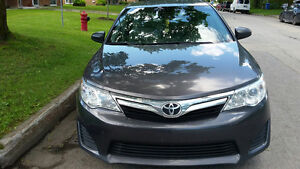 2013 Toyota Camry LE Berline