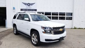2017 CHEVROLET TAHOE 4X4 PRICED TO SELL FAST!