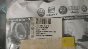 Pieces neuves Audi a4 b5 quattro 1.8t