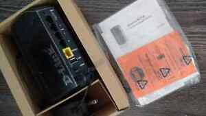ROUTER for signal strength (wireless) AC750