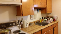2 bedroom apartment available May 1st