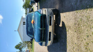 1997 Dodge ram Trade for shaft drive 3 wheeler