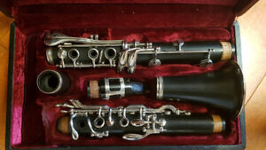 Jupiter Clarinet (great for students)