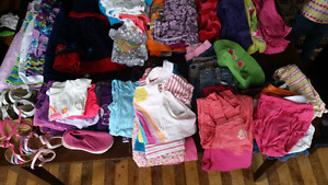 Girls 18-24 month spring/summer lots