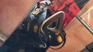 Ride Concept Tms 159 Snowboard