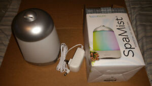 BRAND NEW ESSENTIAL OIL DIFFUSERS / HUMIDIFIERS
