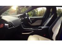 2017 Jaguar F-PACE 2.0d R-Sport 5dr AWD Automatic Diesel Estate
