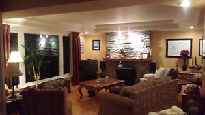 All-inclusive room for rent in large mature house St. John's Newfoundland image 4