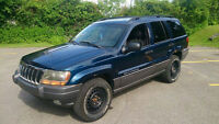 2002 Jeep Grand Cherokee Laredo VUS