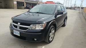 2010 Dodge Journey SXT - 7 seat SUV