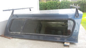 Truck Canopy for a 5.5 foot box