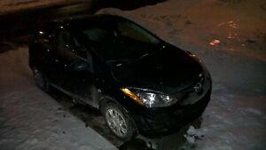 Price Reduced - 2012 Mazda Mazda2 Hatchback