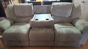 For Sale Reclining Couch
