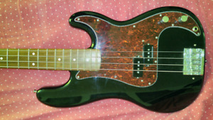 Fender Precision MIJ 1995 trade/echange