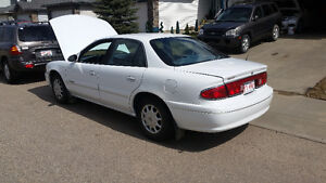 1997 Buick Century Sedan in excellent condition+good windshield