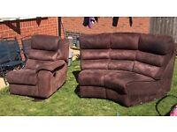 FREE - reclining sofa