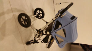 Bugaboo Cameleon stroller, carrier and more! EUC