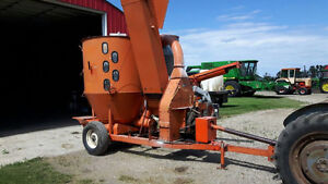 Wetmore 768 Mixmill