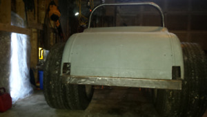 1927 FORD ROADSTER PARTS WANTED