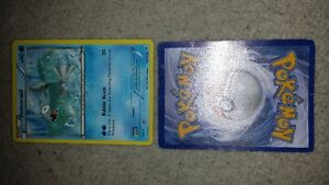 Pokemon Cards Wanted any Condition