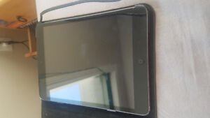 16 gb ipad mini great condition