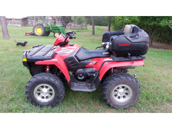 Used 2006 Polaris Sportsman 800 efi