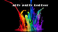 ARTy pARTy Red Deer