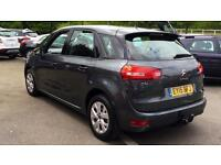 2015 Citroen C4 Picasso 1.6 HDi VTR 5dr Manual Diesel Estate