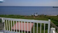 Oceanfront Cottage in St-Thomas de Kent near Shediac