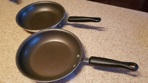 Kitchenaid frying pans