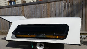 69x84 truck cap for sale/trade