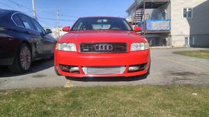 2004 Audi A4 S line
